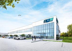 Inauguracja budowy Centrum Technicznego BWI Group