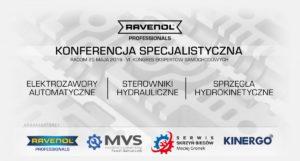 Specjalistyczna konferencja Ravenol