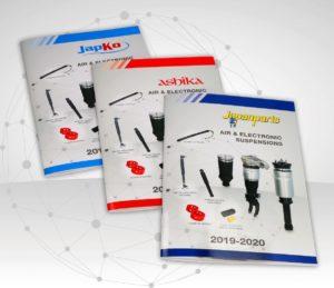 Japanparts Group poszerza gamę produktów