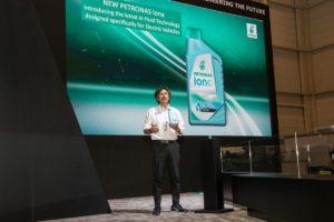 Petronas angażuje się w elektromobilność