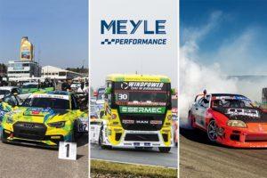 Program sponsoringu Meyle na 2019 r.