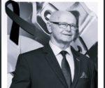 Nie żyje Mieczysław Bacławski - współzałożyciel Inter Parts