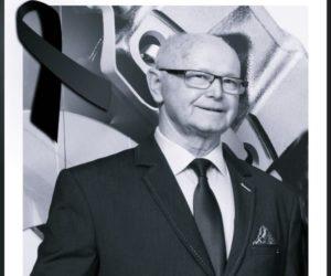 Nie żyje Mieczysław Bacławski – współzałożyciel Inter Parts