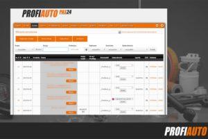 Nowe oprogramowanie warsztatowe ProfiAuto