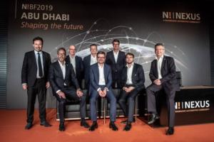 NEXUS świętował 5-lecie w Abu Dhabi