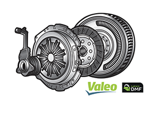 Zestawy sprzęgieł Valeo – wszystko w jednym pudełku