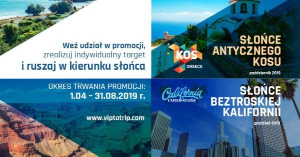 Nowa edycja promocji VIP TO TRIP dla klientów Auto Partner