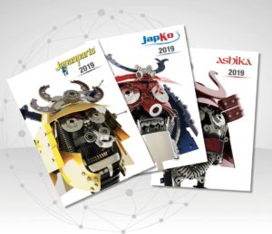 Japanparts Group rozszerza powierzchnie magazynowe