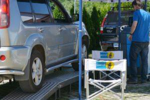 BILSTEIN zaprasza na bezpłatną kontrolę zawieszenia samochodu