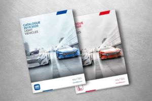 Nowe katalogi UFI Filters