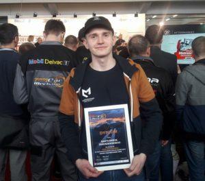 Co dalej po Young Car Mechanic? – wywiad z Bartłomiejem Januszewskim