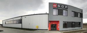Uruchomiono Centrum Badawczo-Rozwojowe WSOP