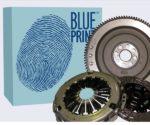 Blue Print: uszkodzenia koła dwumasowego w Toyocie Avensis