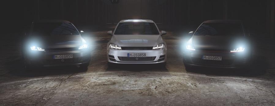 Oświetlenie Samochodowe Co Zmieni Się W Najbliższych