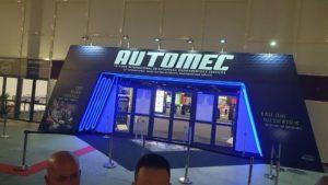 Firma M-TECH na targach Automec w Brazylii