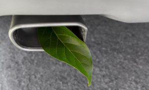 Sprzedaż rośnie, a emisja tlenków azotu maleje. Z zaworami EGR Delphi Technologies.