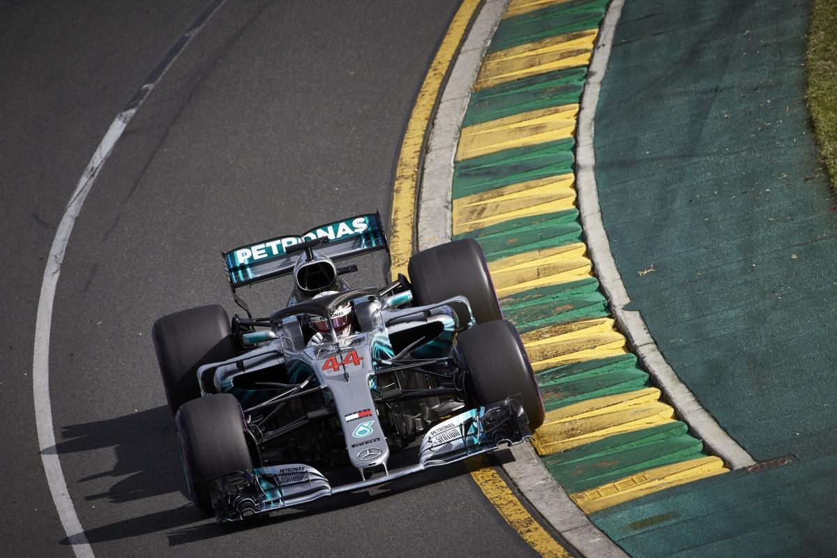 Zobacz Formułę 1 razem z Petronas