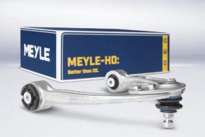 Uniwersalny wahacz poprzeczny do pojazdów Land Rover od MEYLE