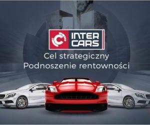Cel strategiczny Inter Cars: podnoszenie rentowności