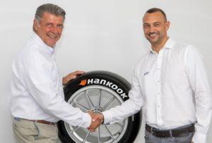 Hankook Tire i DTM przedłużają partnerstwo do 2023 roku