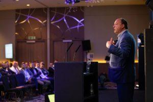 Pierwsza konferencja menedżerów LKQ Europe