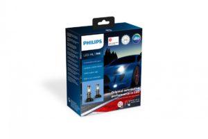 Międzynarodowa nagroda za design dla retrofitów Philips LED