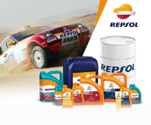 REPSOL wraca oficjalnie na polski rynek