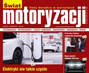 Świat Motoryzacji 7-8/2019