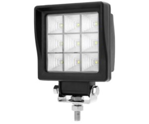 Nowe oświetlenie robocze LED w ofercie M-Tech