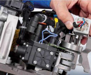 Denoxtronic Boscha – system do selektywnej redukcji NOx