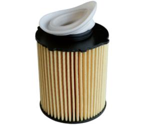 Wskazówka montażowa dot. wkładów filtrów oleju z blokadą przepływu zwrotnego