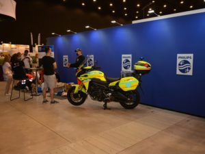 Philips podejmuje kolejne inicjatywy na rzecz poprawy bezpieczeństwa na polskich drogach