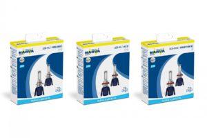 Narva wprowadza do sprzedaży kolejne typy retrofitów Range Power LED