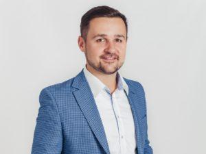 Adam Kapek dołącza do zarządu Moto-Profil