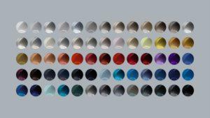 Glasurit: nowe koncepcje w dziedzinie lakierowania