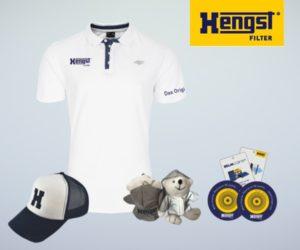 Wyniki konkursu Hengst Filter!