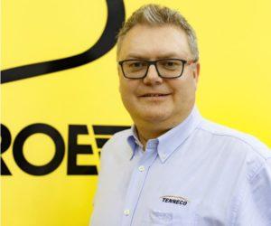 O co chodzi z DRiV!? Wywiad z Jarosławem Danelem z Tenneco Automotive.