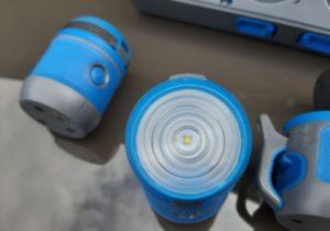 Wyniki nowej edycji testu lamp warsztatowych Philips
