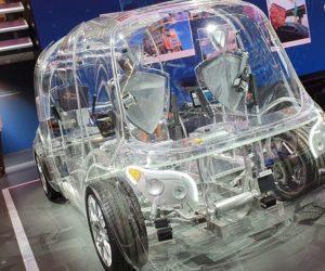 Frankfurt Motor Show: samochodowe premiery nie są już najważniejsze