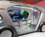 IAA 2019: Bosch inwestuje miliardy w elektromobilność