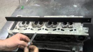 Uszczelki głowicy – budowa i montaż