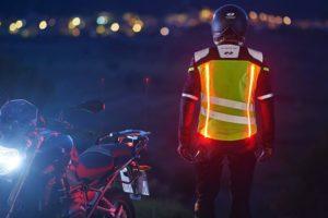 OSRAM dba o bezpieczeństwo wszystkich uczestników ruchu drogowego