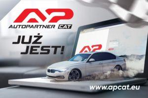APCAT – nowy katalog Auto Partner SA