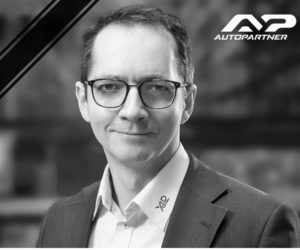 Nie żyje Michał Breguła – Dyrektor Finansowy Auto Partner SA