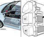 Volkswagen UP!: zacinający się przełącznik ogrzewania