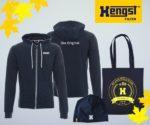 Wygraj zestaw Hengst Filter na jesienną pluchę!