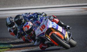MotoE: wraz z Brembo – jedynym dostawcą układu hamulcowego – ożywa wyścig zarezerwowany dla motocykli w pełni elektrycznych