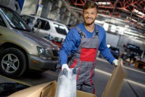 Nowy kanał dostaw części w AUTO-ELEMENTS