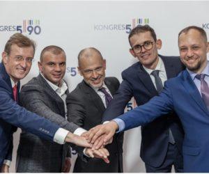 Pięciu polskich producentów wprowadza wspólną markę części