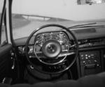 Pierwszy samochód autonomiczny powstał ponad 50 lat temu [Film]